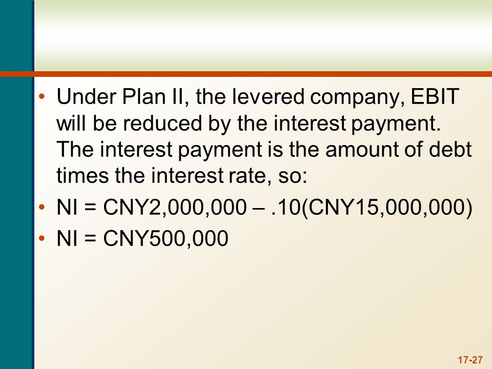 And the EPS will be: EPS = CNY500,000/60,000 shares.