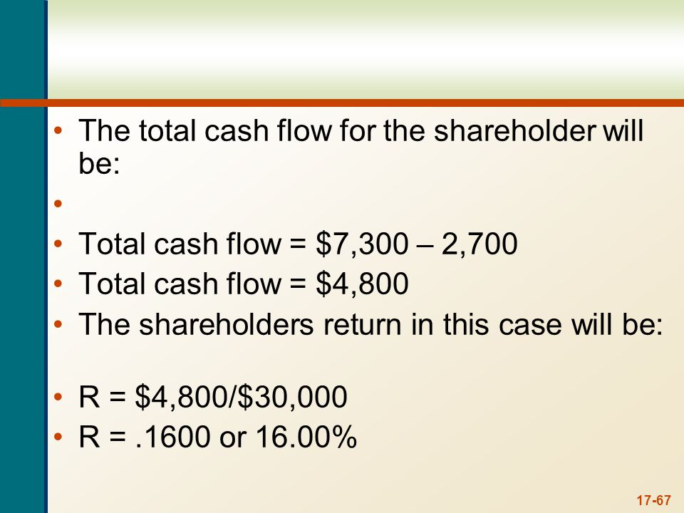 c. What is the cost of equity for ABC What is it for XYZ