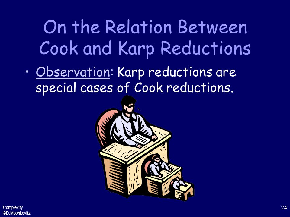 On the Relation Between Cook and Karp Reductions