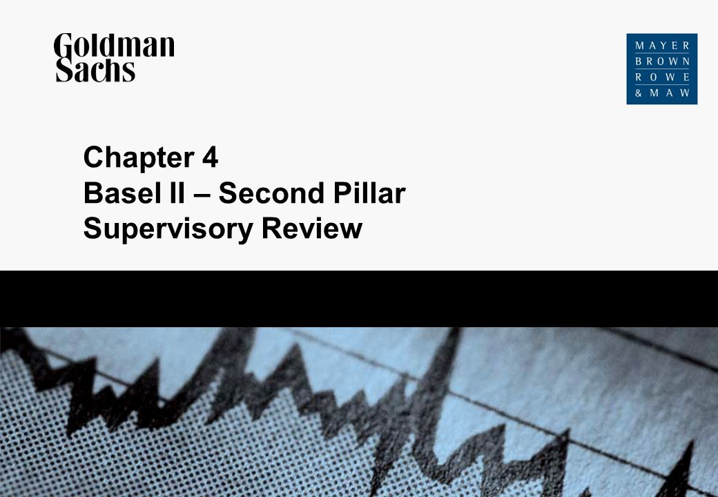 Chapter 4 Basel II – Second Pillar Supervisory Review