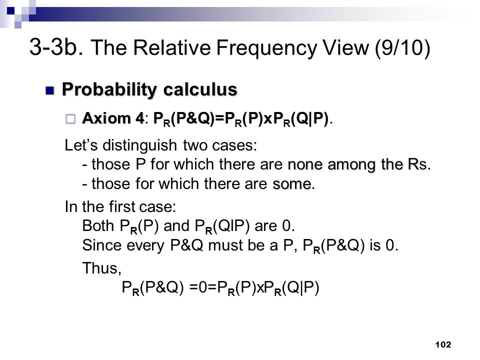 3-3b. The Relative Frequency View (9/10)