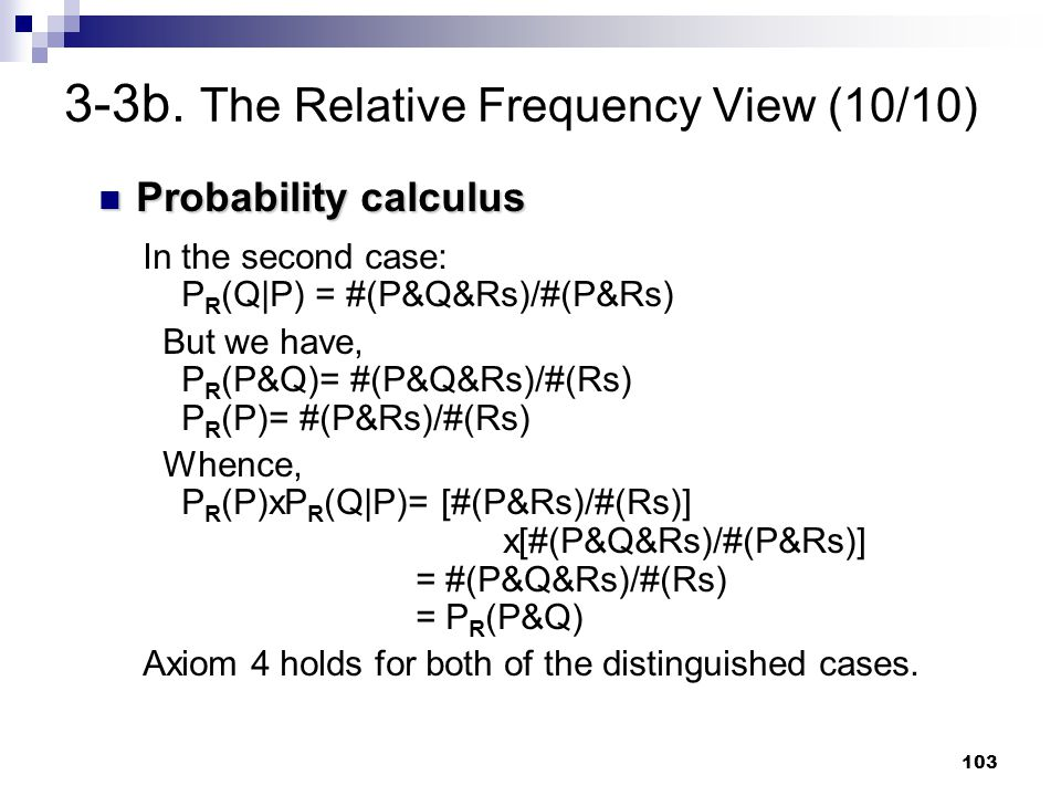 3-3b. The Relative Frequency View (10/10)