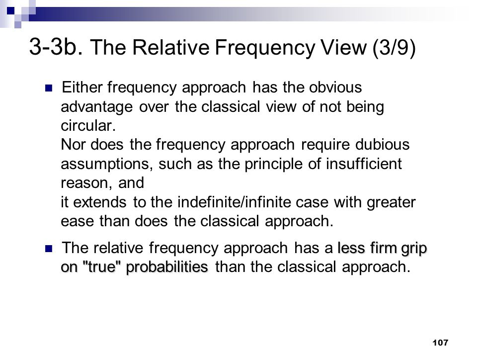 3-3b. The Relative Frequency View (3/9)