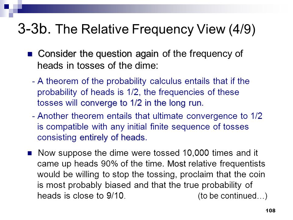 3-3b. The Relative Frequency View (4/9)