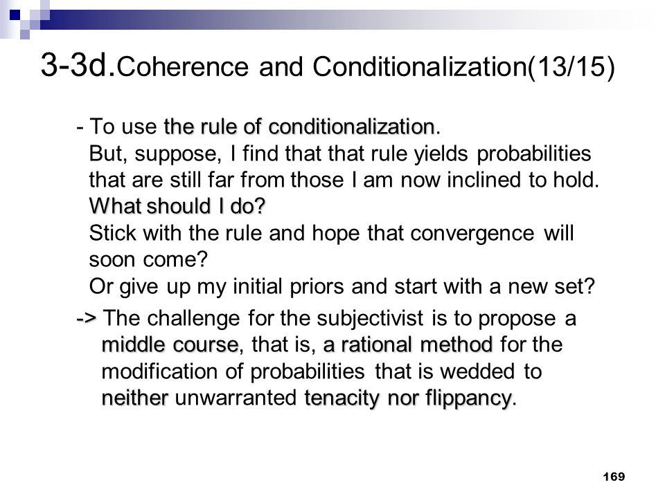 3-3d.Coherence and Conditionalization(13/15)