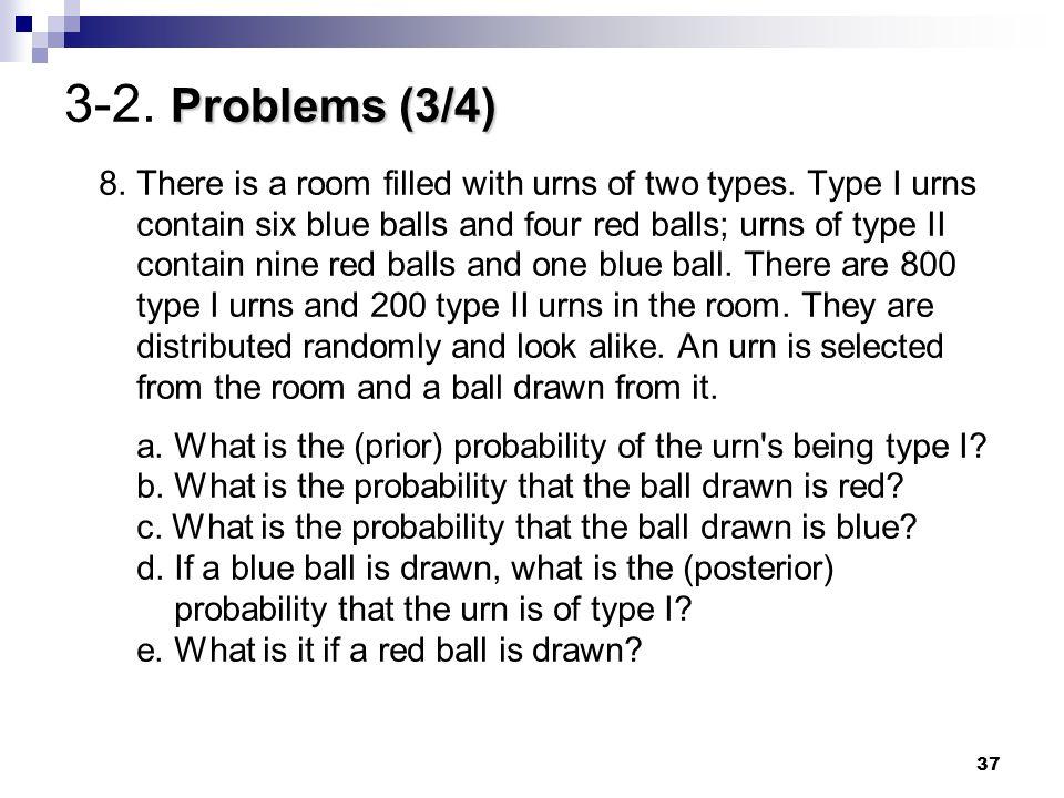 3-2. Problems (3/4)