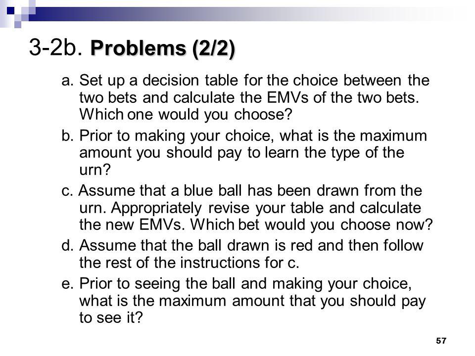 3-2b. Problems (2/2)