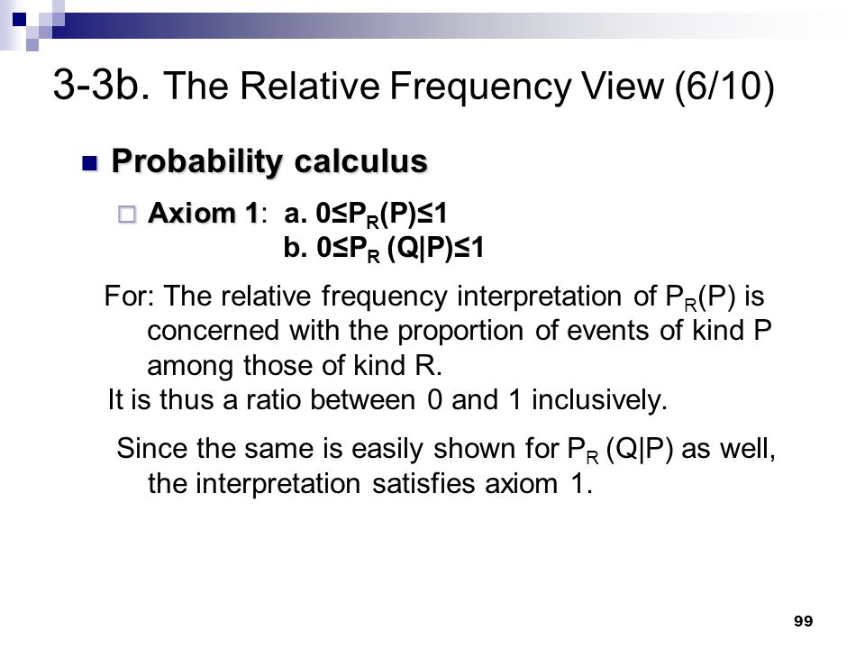3-3b. The Relative Frequency View (6/10)