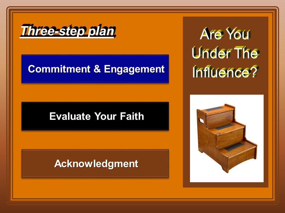 Commitment & Engagement