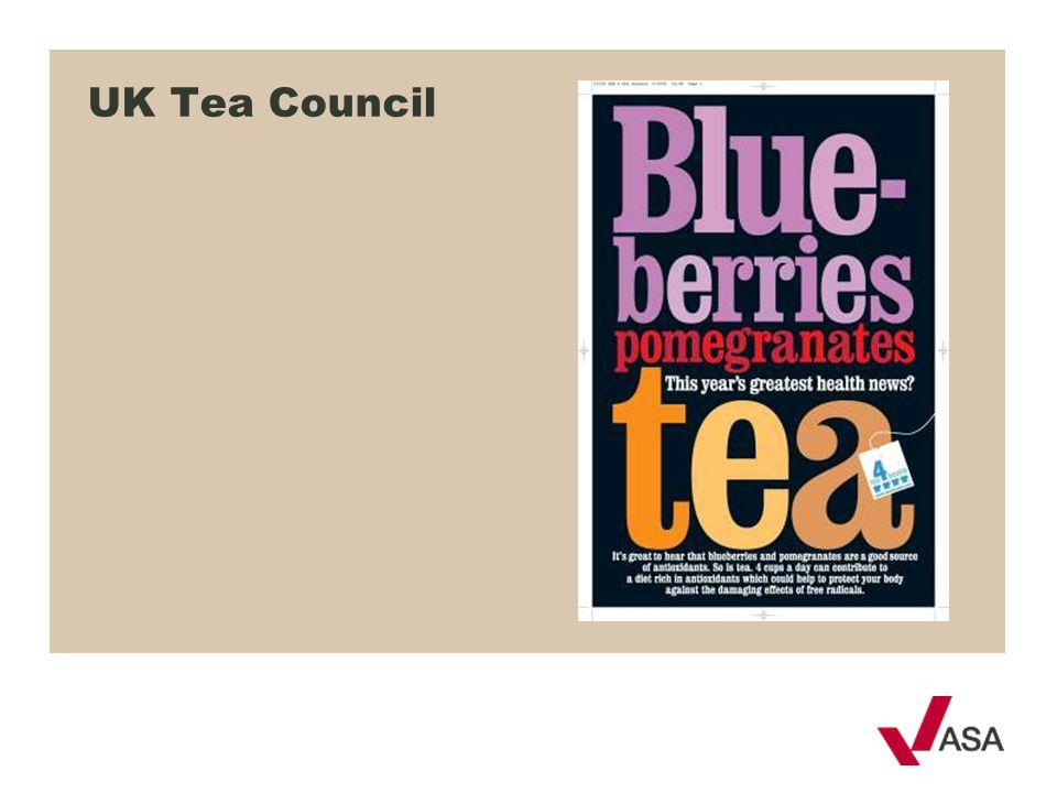 UK Tea Council