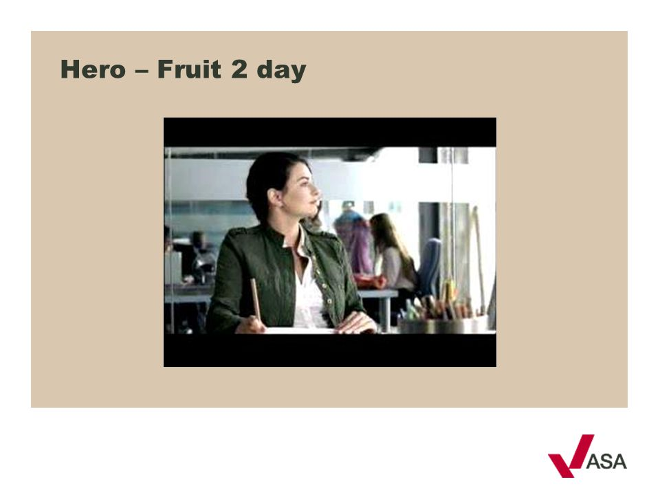 Hero – Fruit 2 day