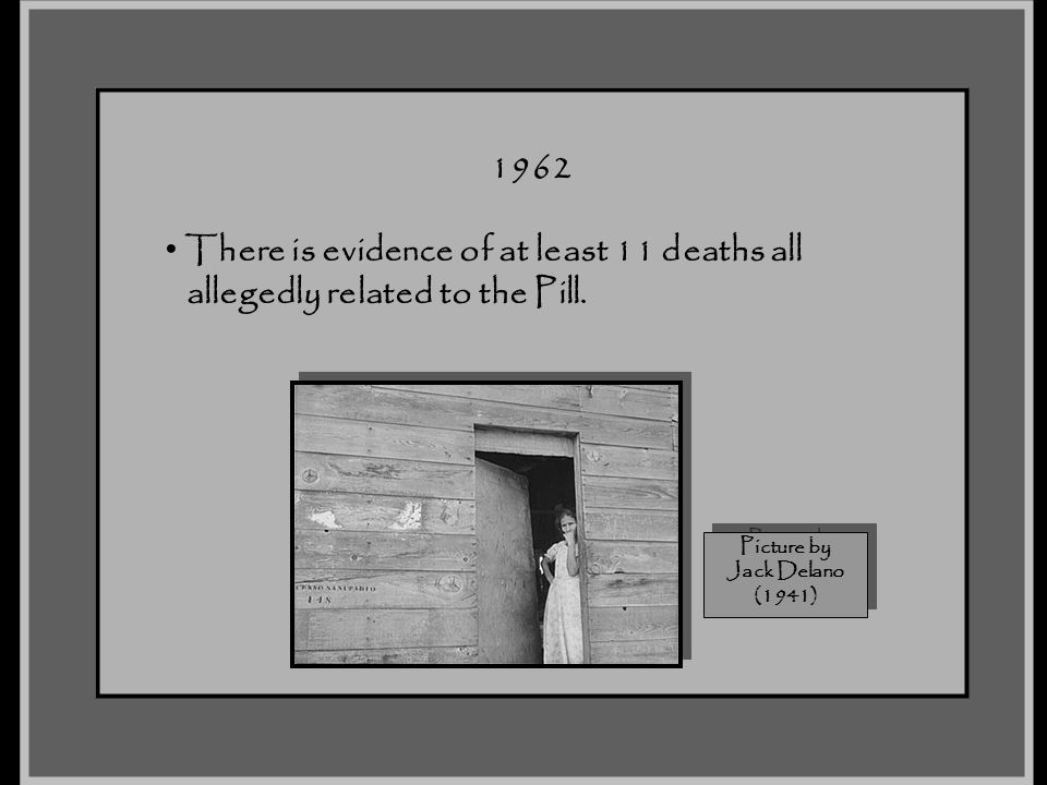 There is evidence of at least 11 deaths all