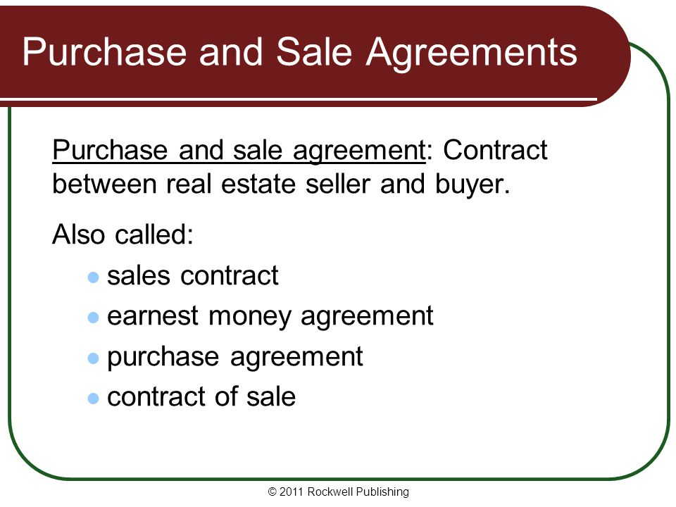 Sales Contract Agreement  Sample Of Car Sales Agreement Accept