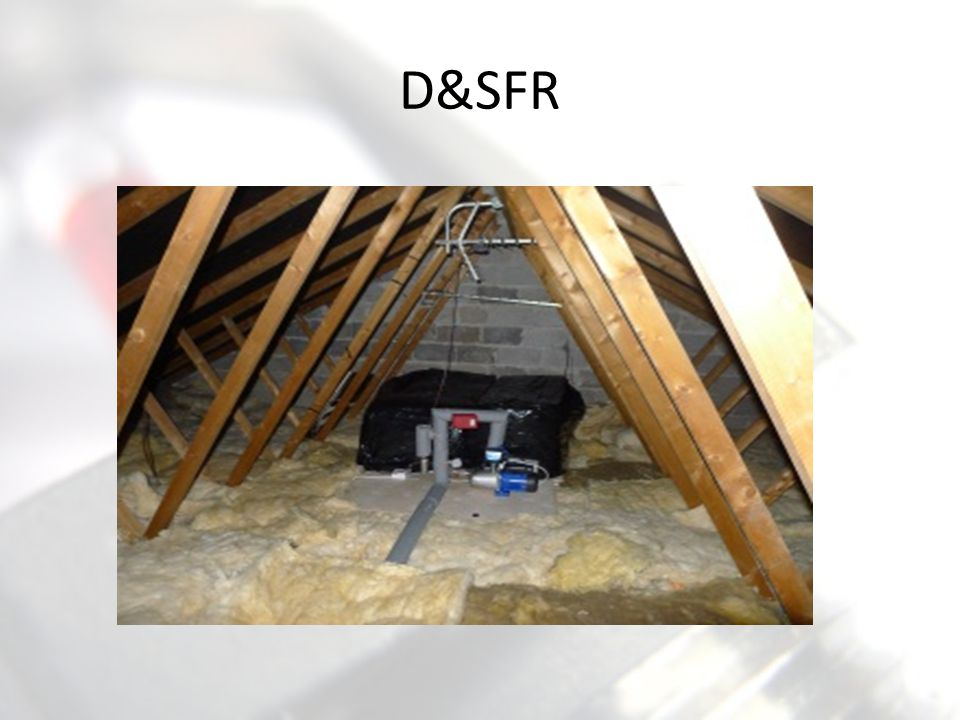 D&SFR