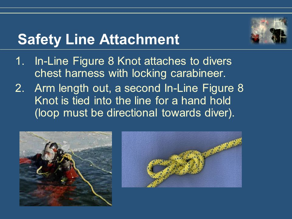 Safety Line Attachment
