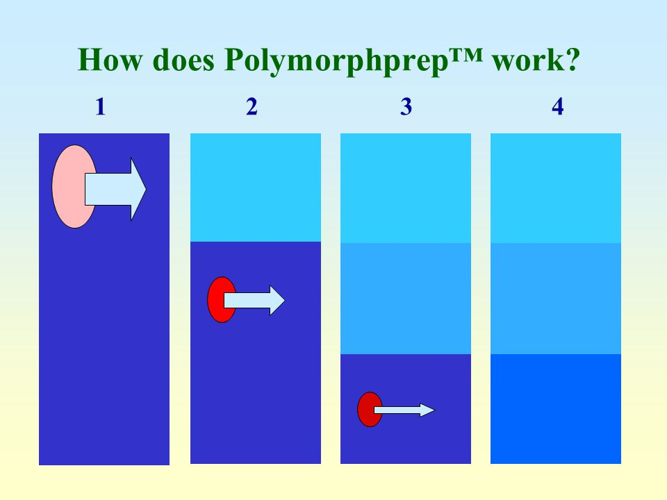 How does Polymorphprep™ work