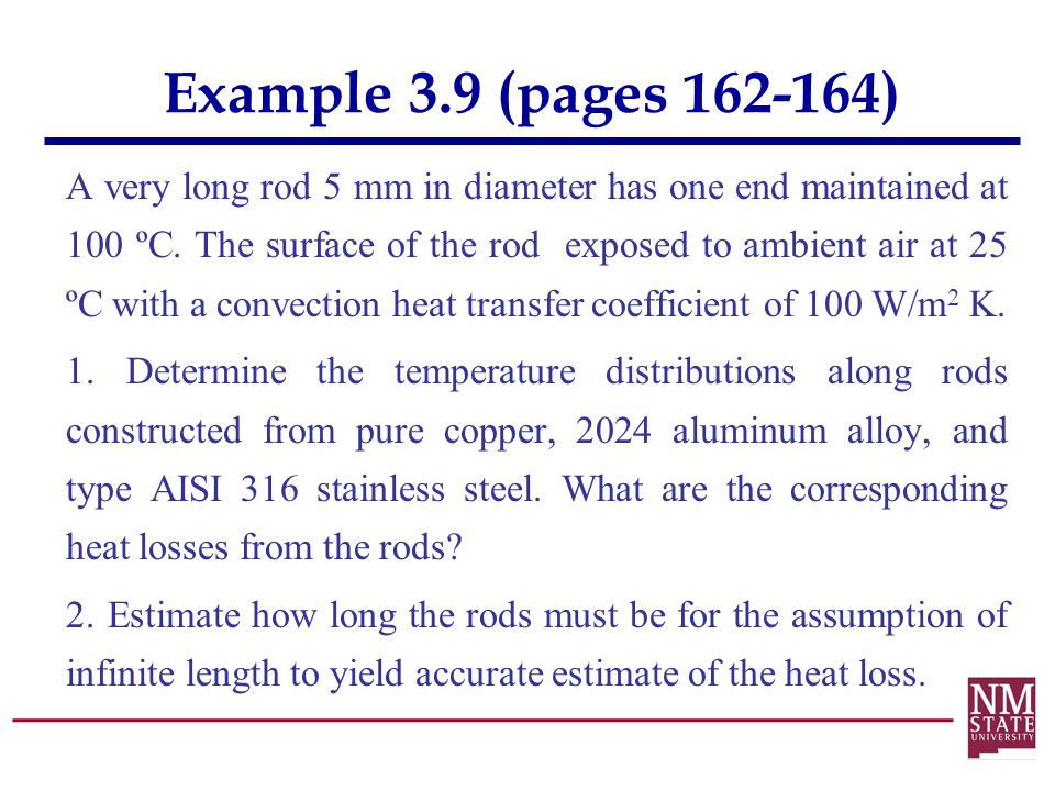 Example 3.9 (pages 162-164)