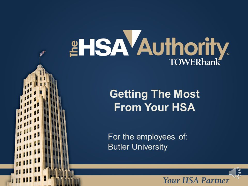 Getting The Most From Your HSA