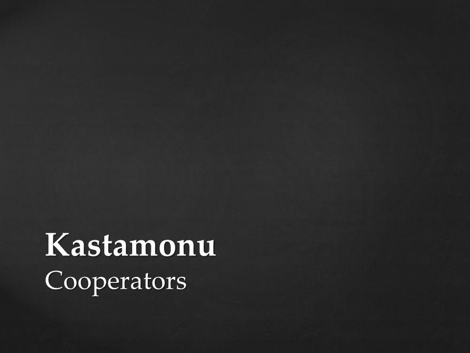 Kastamonu Cooperators