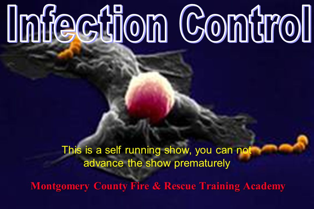 Montgomery County Fire & Rescue Training Academy