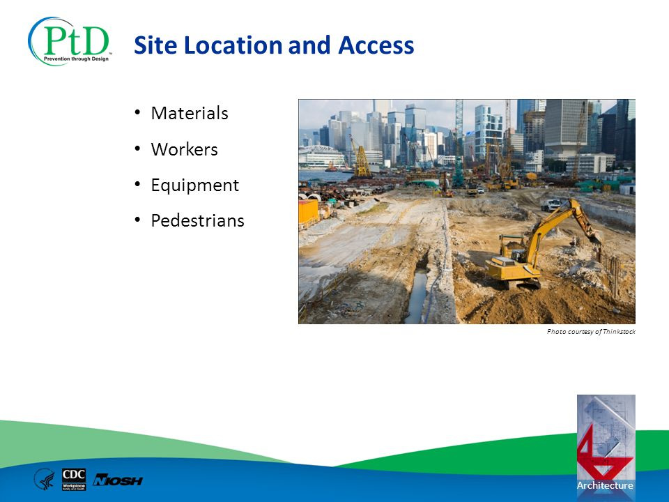 Site Location and Access