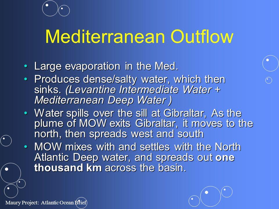 Mediterranean Outflow