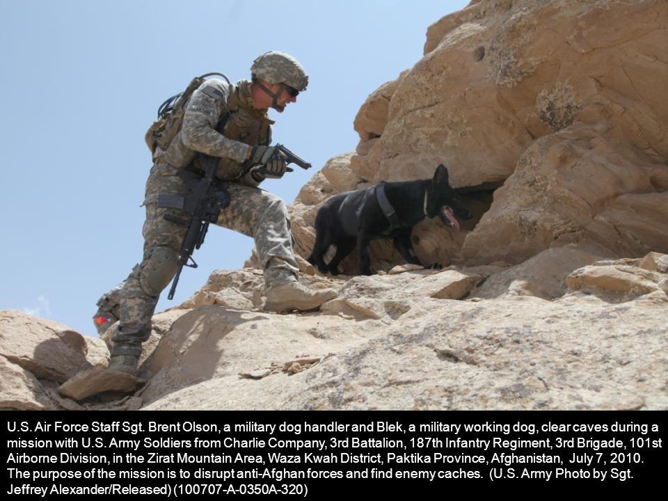 U.S. Air Force Staff Sgt.