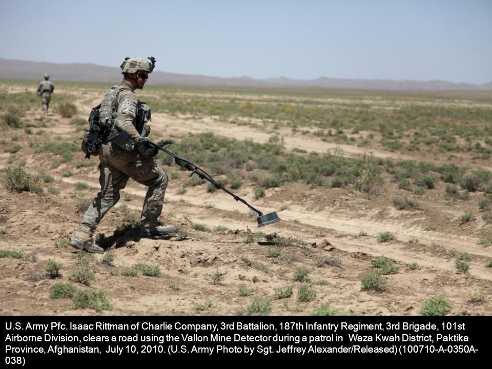 U.S. Army Pfc.