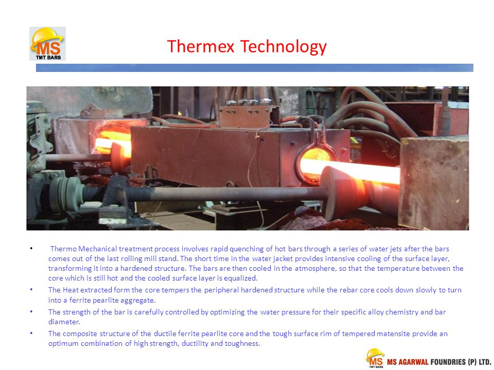 Thermex Technology