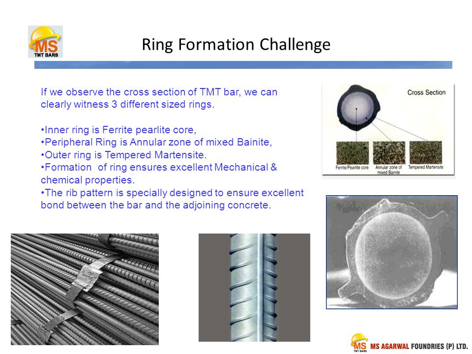 Ring Formation Challenge