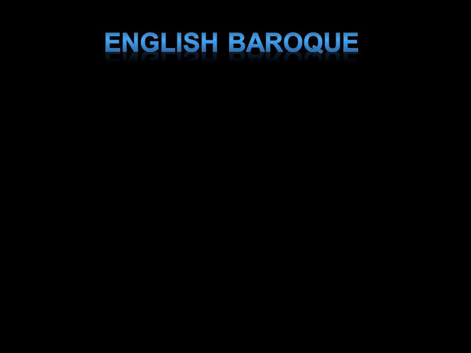 English Baroque