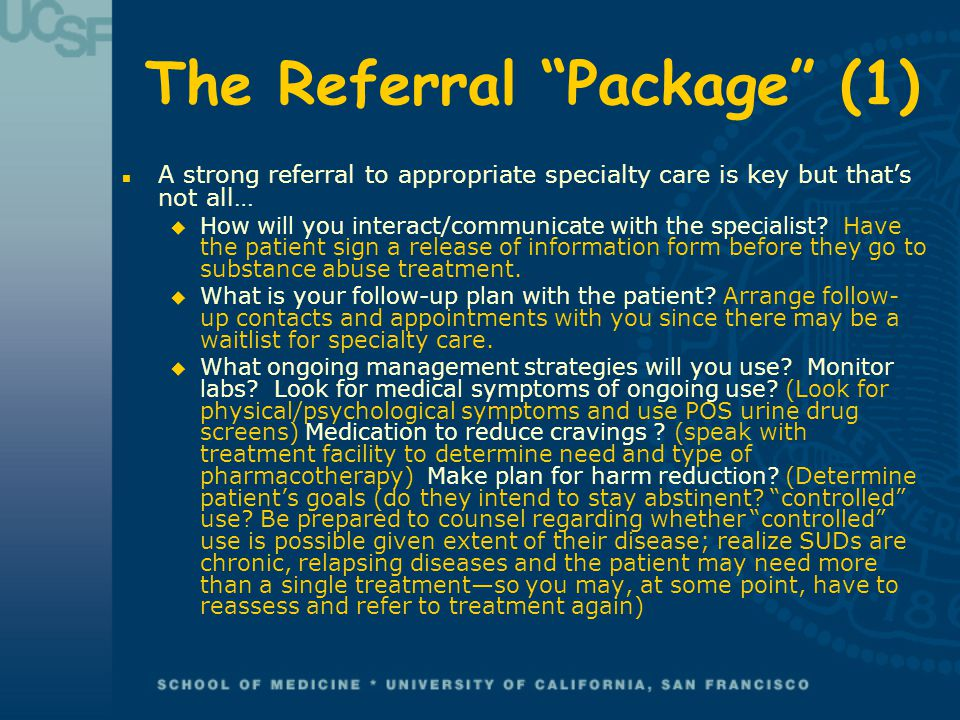 The Referral Package (1)