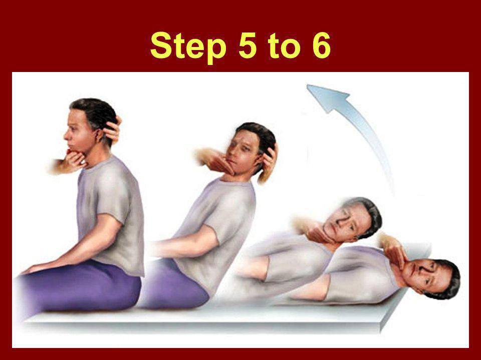 Step 5 to 6