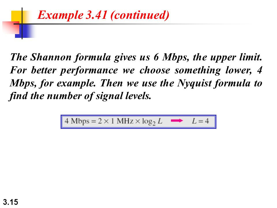 Example 3.41 (continued)