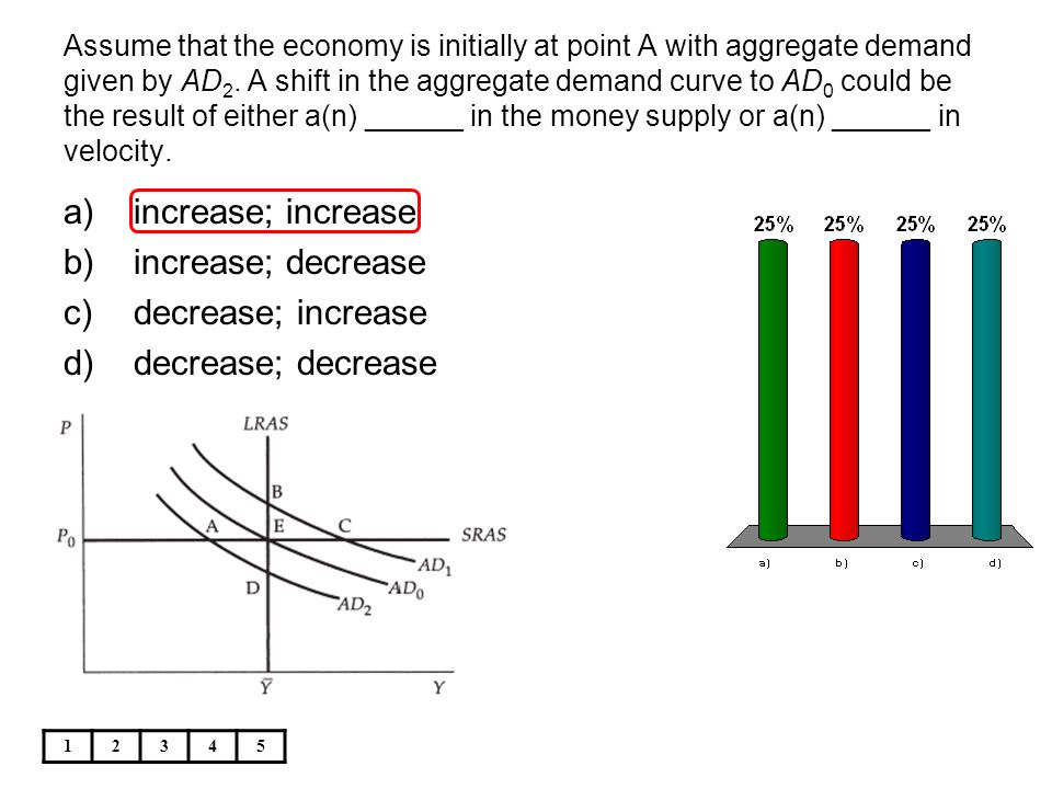 increase; increase increase; decrease decrease; increase