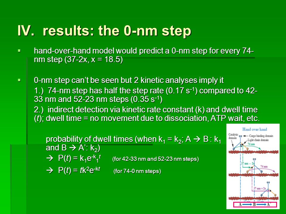 IV. results: the 0-nm step