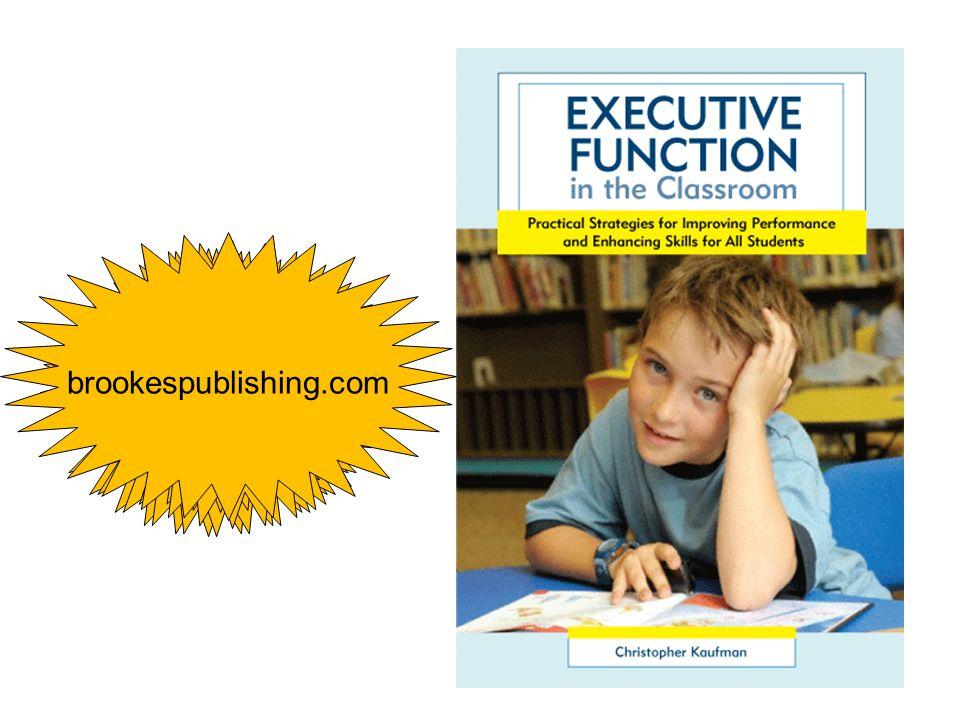 brookespublishing.com Operators. Standing. By! Shameless. self-promotion. slide!!!! Brookes. Publishing.