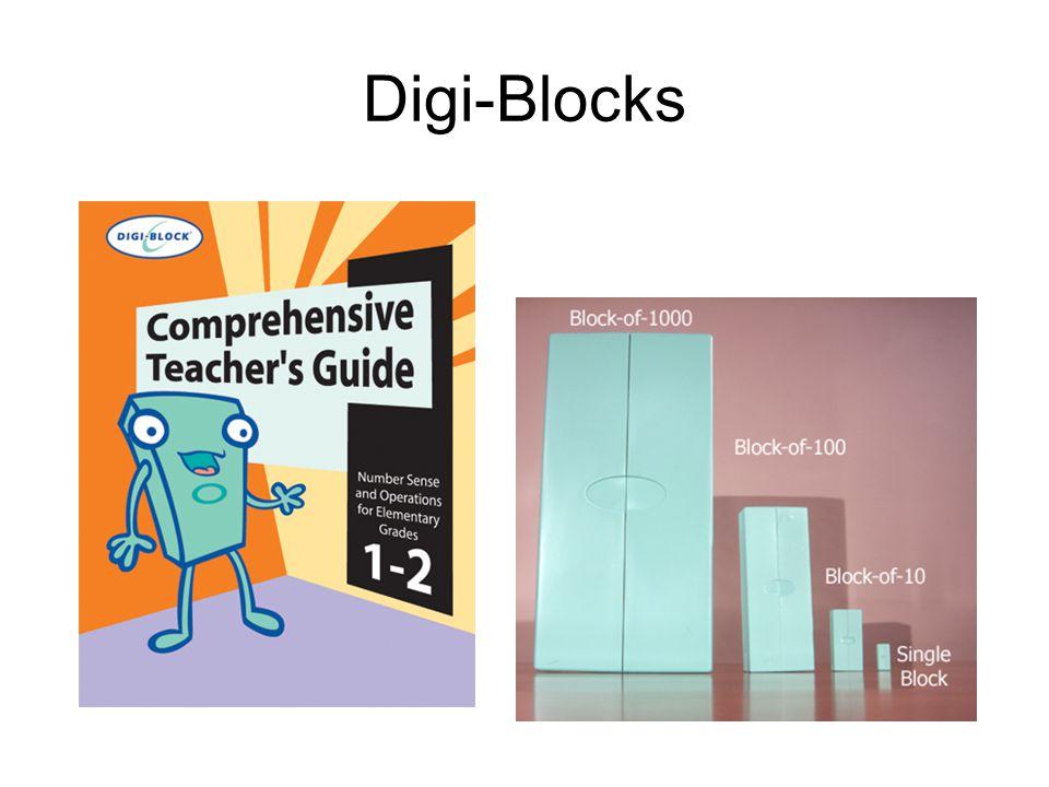 Digi-Blocks