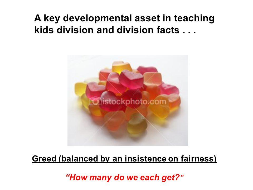 A key developmental asset in teaching