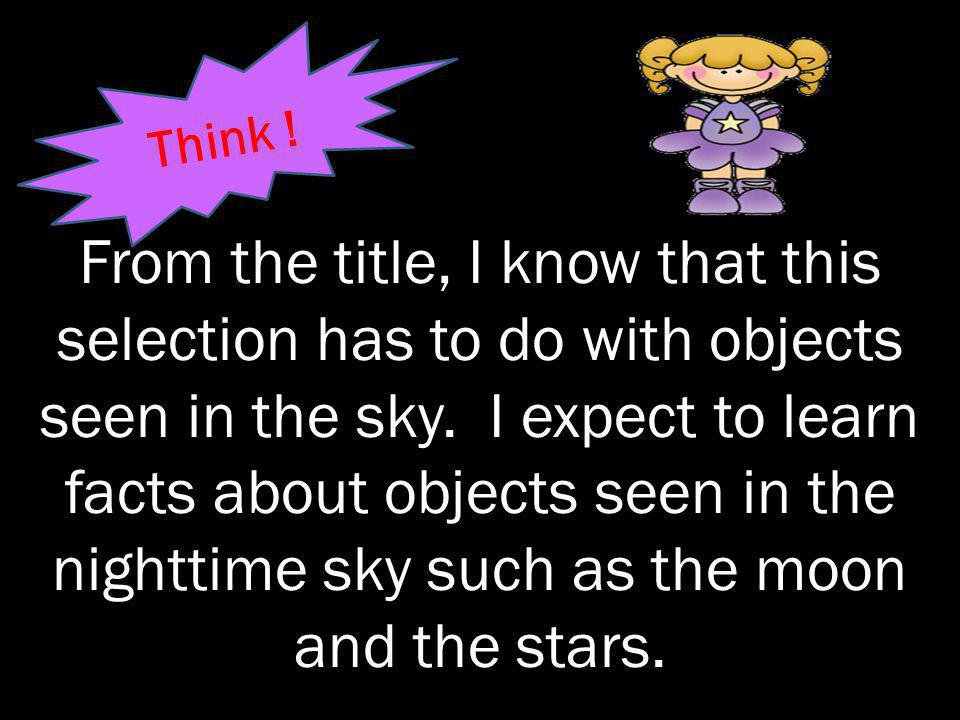 Think !