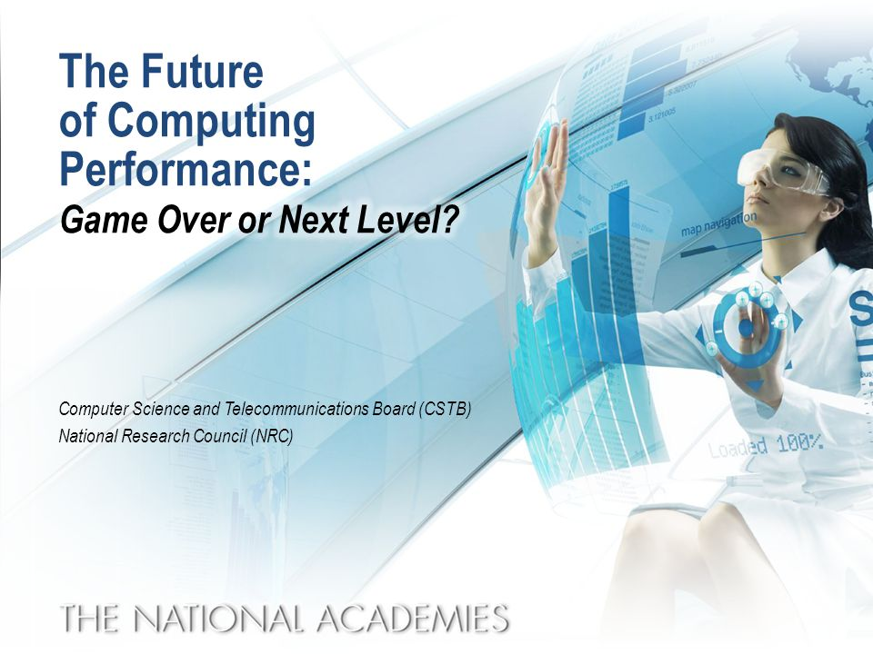 The Future of Computing Performance: