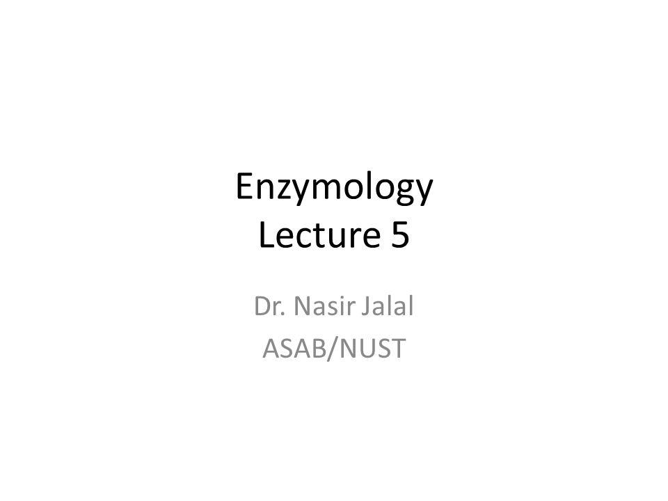 Dr. Nasir Jalal ASAB/NUST