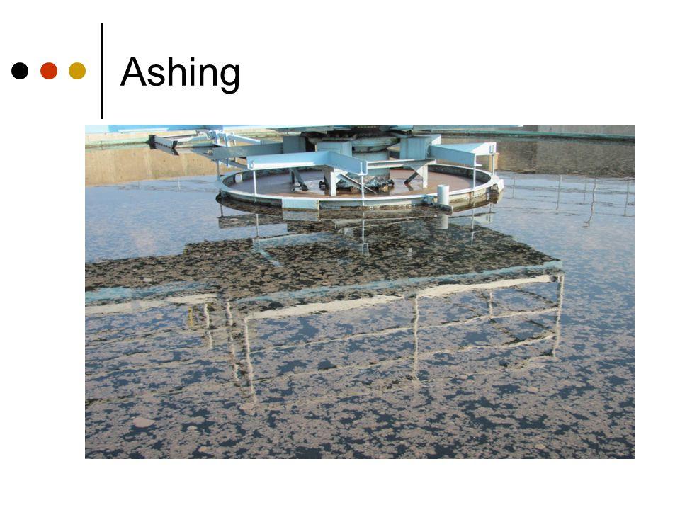 Ashing