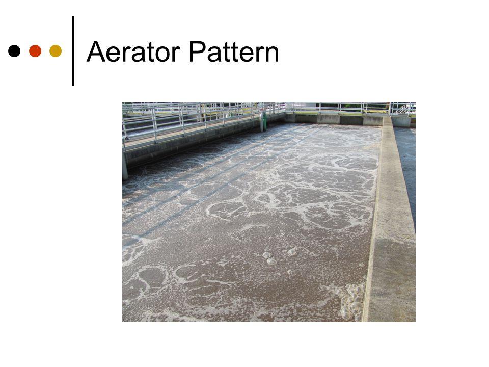 Aerator Pattern