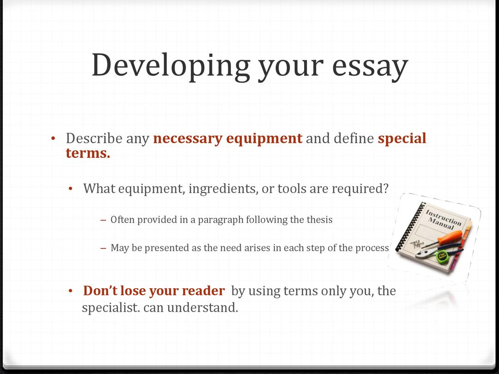 Osu Application Essay  Profile Essay Ideas also Definition Essay On Respect The Process Essay Chapter Ppt Download Essay About Drug Abuse