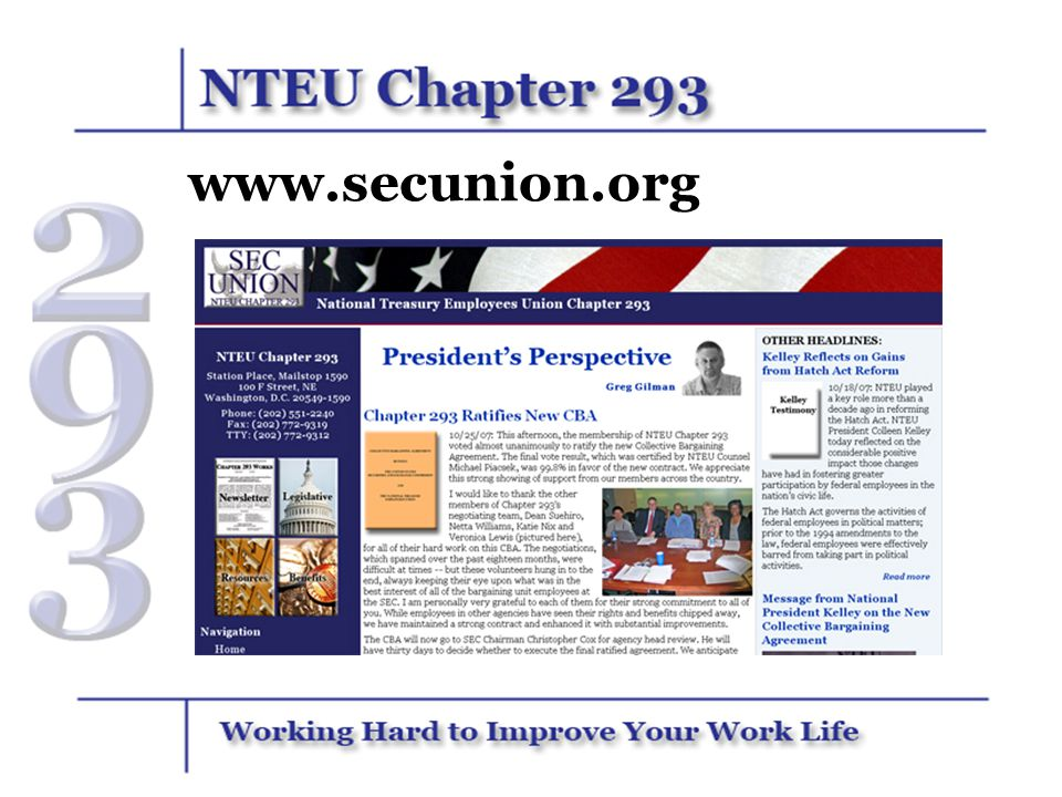 www.secunion.org
