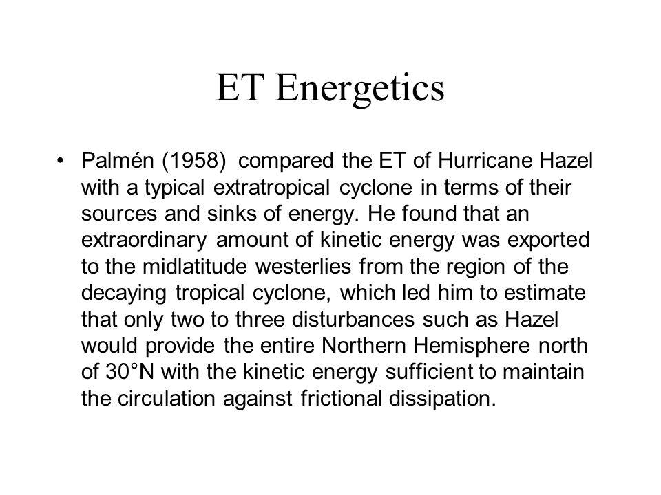 ET Energetics