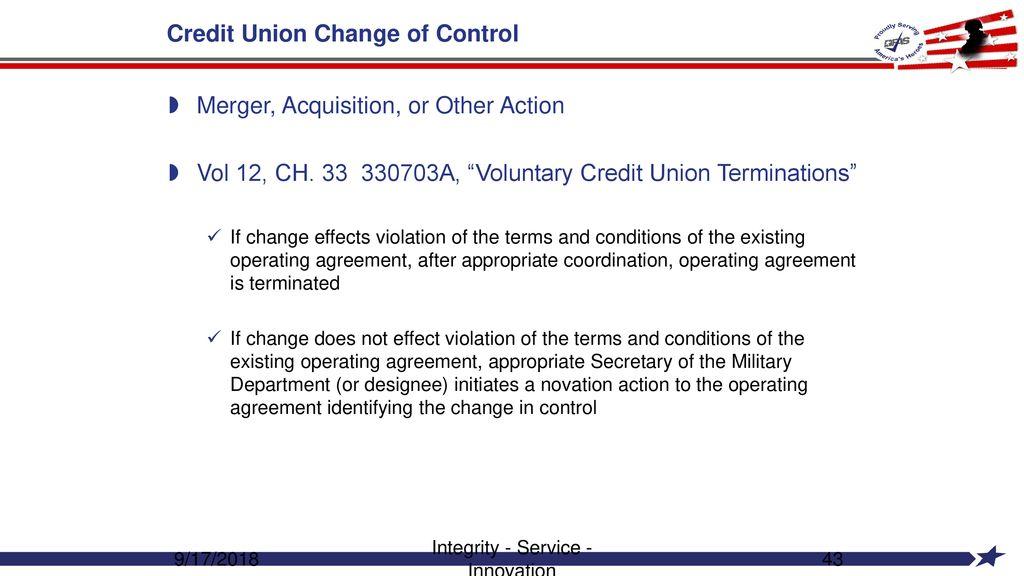 Defense Credit Union Councils Ppt Download