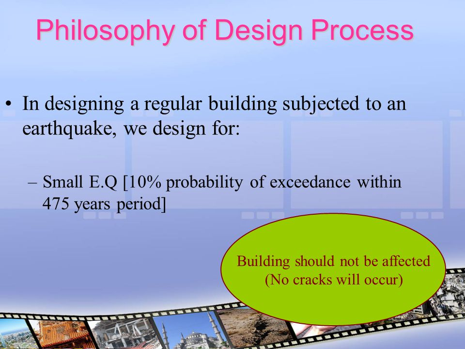 Philosophy of Design Process