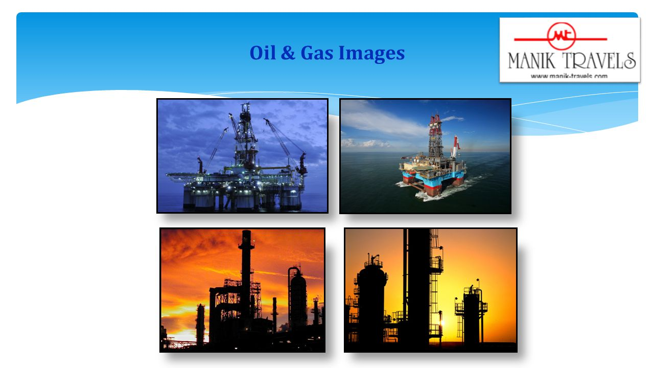 Oil & Gas Images